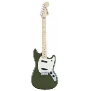 Fender Mustang Electric Guitar For Small Hands