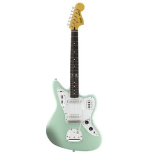 Fender Squier Vintage Modified Jaguar Guitars for Small Hands