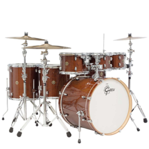 Gretsch CM1E826PWG jazz drum set