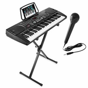 Hamzer 61-Key Digital Piano