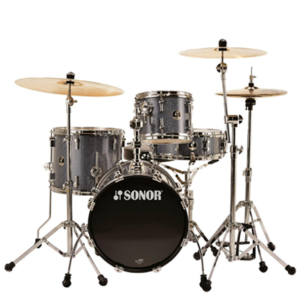 Sonor Safari 4-Piece jazz drum sets