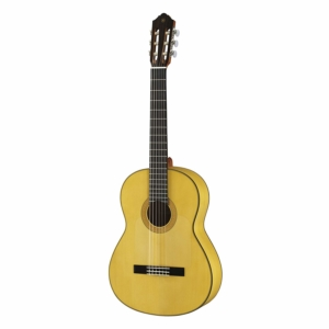 Yamaha CG172SF Flamenco classical nylon string guitars