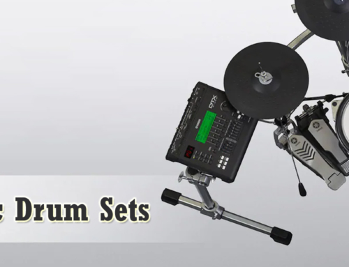 Top 5 Electronic Drum Sets in 2020 With Complete Buyer's Guide