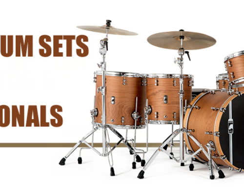 Top 6 Jazz Drum Sets for Ultimate User Experience – Buying Guide and Tips