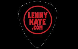 Lenny Kaye Logo