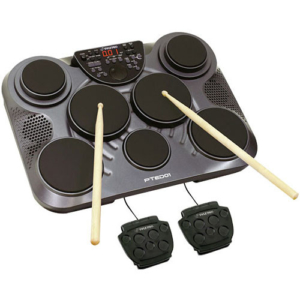 PylePro PTED01 Drum Pads