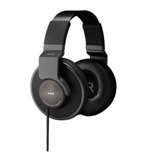 AKG K553 PRO Studio Headphone