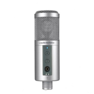Audio-Technica ATR2100 Dynamic Microphone