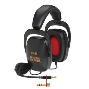 Extreme Isolation EX-29 Studio Headphone