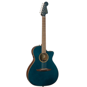 Fender California Newporter Classic Acoustic Electric Guitar