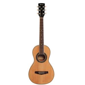 Ibanez PN1 parlor guitar