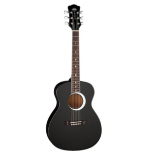 Luna Aurora Borealis Small Size Kids Acoustic Guitar