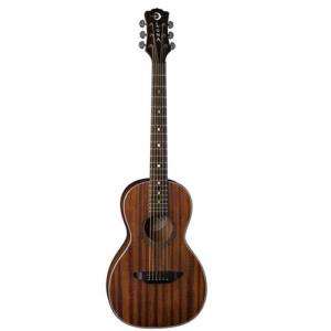 Luna Gypsy Muse Acoustic Parlor Guitar