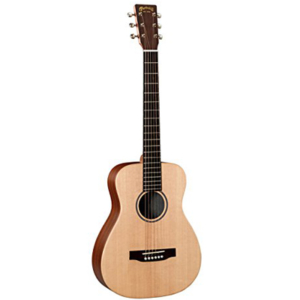 LX1 Little Martin Kids Acoustic Guitar