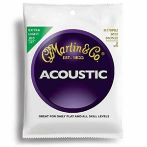Martin M170 Guitar Strings