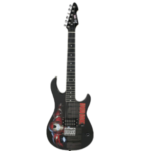 Peavey Iron Man Rockmaster Kids Electric Guitar
