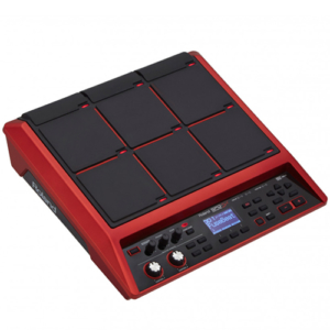 Roland SPD-SX electronic drum pad