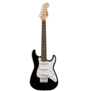 Squier Strat Mini Kids Electric Guitar