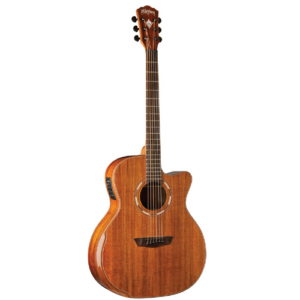 Washburn WCG55CE Comfort Acoustic Electric Guitar
