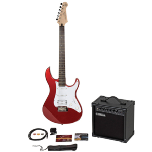 Yamaha Gigmaker Kids Electric Guitar