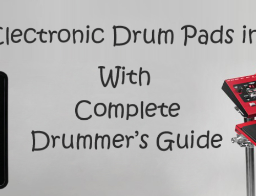Top 6 Electronic Drum Pads in 2020