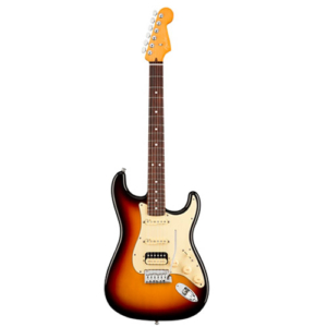 Fender American Special Stratocaster Blues Guitar