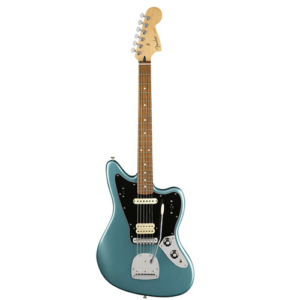 Fender Player Jaguar Rock Guitar