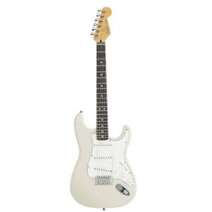 Fender Stratocaster Rock Guitar