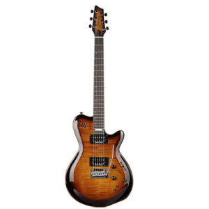 Godin LGXT Jazz Electric Guitar