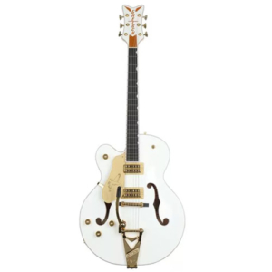 Gretsch G6136T Hollow Body Electric Guitar