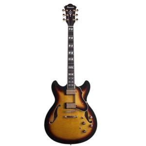 Ibanez Artstar AS153 Blues Guitar