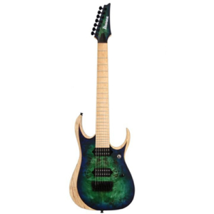 Ibanez RGD Series RGDIX7MPB 7 String Electric Guitar