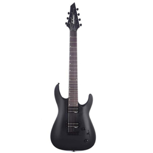 Jackson JS22-7 DKA Dinky HT 7 String Electric Guitar