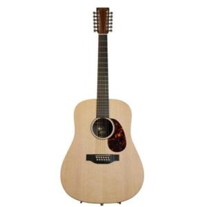 Martin D12X1AE 12 String Acoustic Guitar