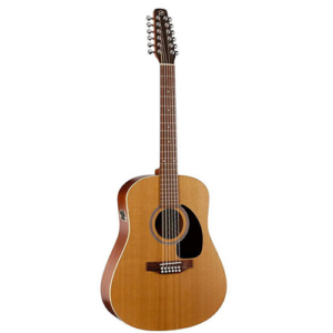 Seagull Coastline S12 QI 12 String Acoustic Guitar