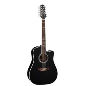 Takamine EF381SC 12 String Acoustic Guitar