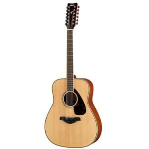 Yamaha FG820 12 String Acoustic Guitar