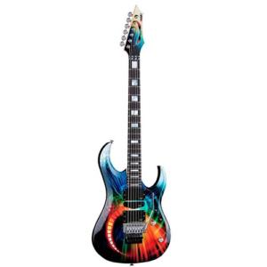 Dean Michael Angelo Batio Electric Guitar Under $1500