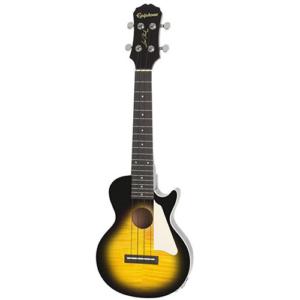 Epiphone Les Paul Electro-Acoustic Concert Ukulele