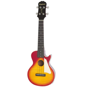 Epiphone Les Paul Ukulele Under $200