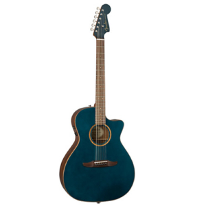 Fender California Newporter Classic Acoustic Guitar under $1000