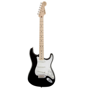 Fender Eric Clapton Stratocaster Electric Guitar Under $2000