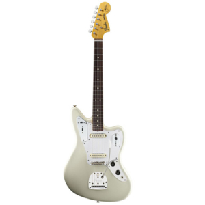 Fender Johnny Marr Signature Jaguar Electric Guitar Under $2000