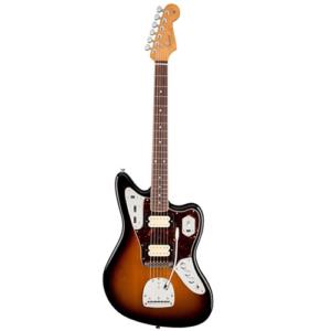 Fender Kurt Cobain Jaguar Electric Guitar Under $1500