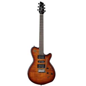 Godin XTSA Solid Body 3-Voice Electric Guitar Under $2000