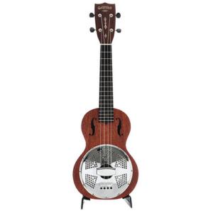 Gretsch G9112 Concert Resonator Ukulele under $500