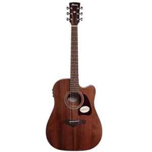 Ibanez Artwood AW54CE Acoustic Guitar under $1000