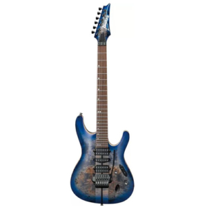 Ibanez Premium S1070PBZ Electric Guitar Under $1500