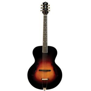 Loar LH-700-VS Acoustic Guitar Under $1500