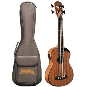 Oscar Schmidt Comfort Series Bass Ukulele